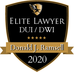 Donald Elite Lawyer 2020