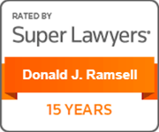 Donald Super Lawyers 10 Year