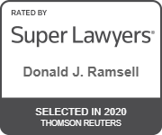 Donald Super Lawyers 2020