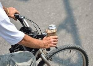 DuPage County dui lawyer bicycle